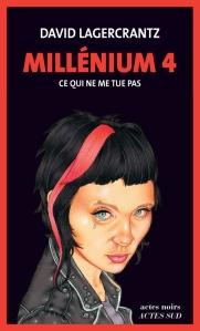 © Actes Sud/Actes Noirs