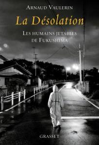 La désolation - Arnaud Vaulerin